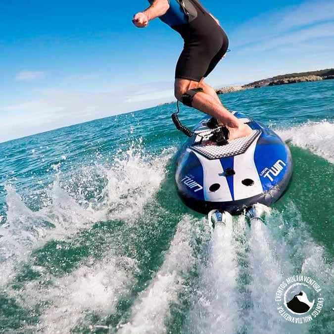 Paddle Surf Eléctrico